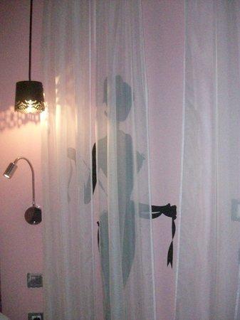 Hotel Vice Versa : Habitación 602 Luxure