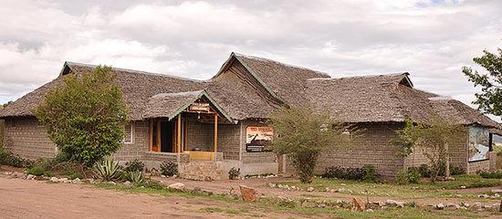 Masai Mara Manyatta C Kenyamasai National Reserve Lodge. Masai Mara Manyatta C. Wiring. Diagram Of A House A Manyatta At Scoala.co