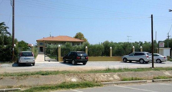 Gaia Hotel Nea Plagia Chalkidiki