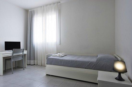 Casa Valentini Terrani: Stanza singola - Single room