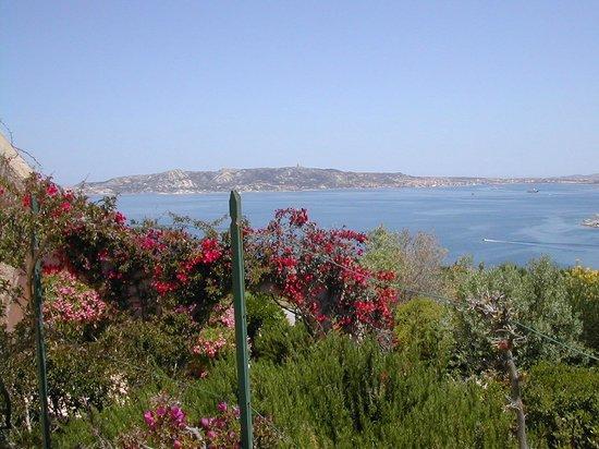 Villaggio Stazzo Pulcheddu : vista