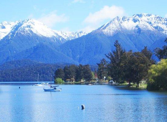 YHA Te Anau: Te Anau Lake