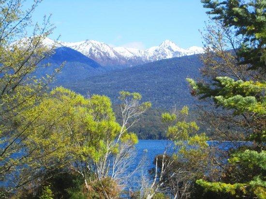 YHA Te Anau: Lake Te Anau