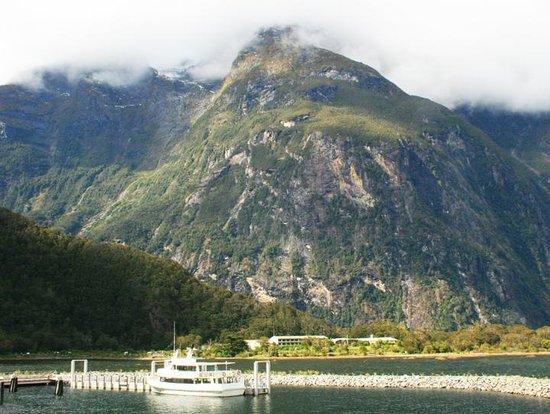 YHA Te Anau: Milford Sound