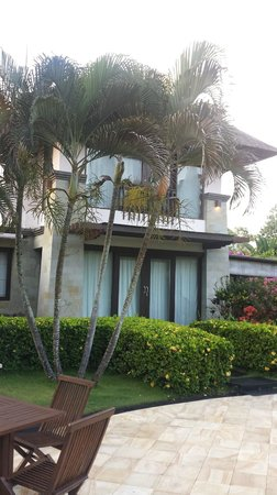 Villa Menari Bali: Villa with 2 bedrooms
