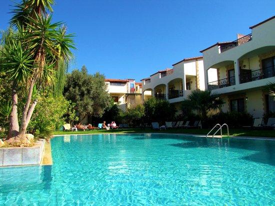 Hotel Villas Duc Rhodos