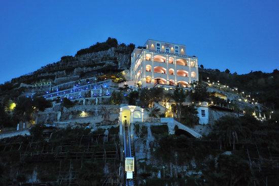 호텔 보타니코 산 라자로