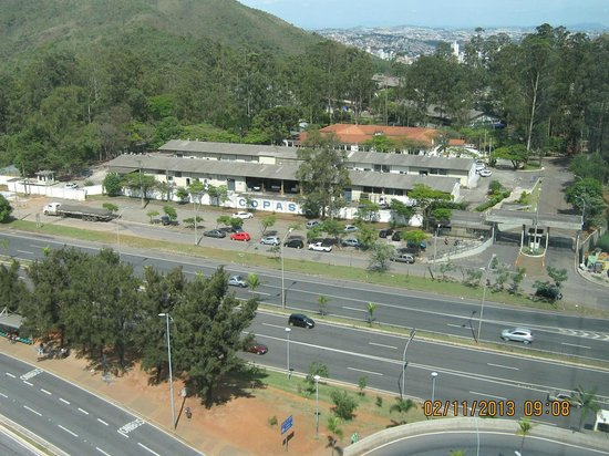 Caesar Business Belo Horizonte Belvedere : Copasa