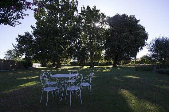 Parc Domaine de Larchey