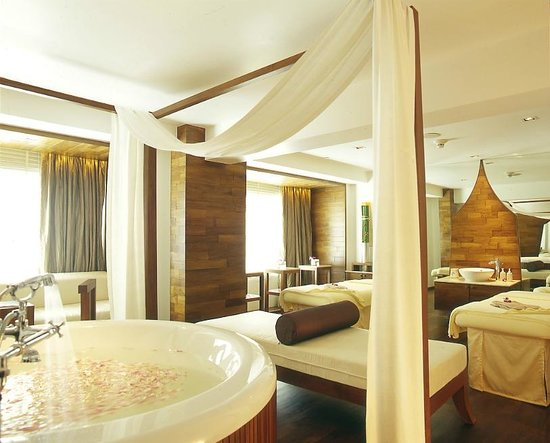 Devarana Spa, Chiang Mai: Grand Suite