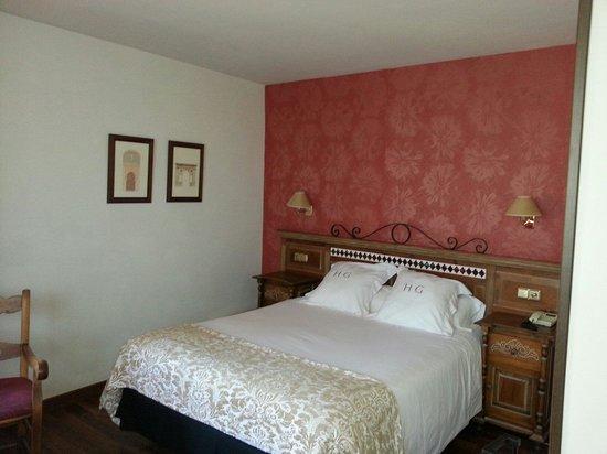 Guadalupe Hotel: Hab 412