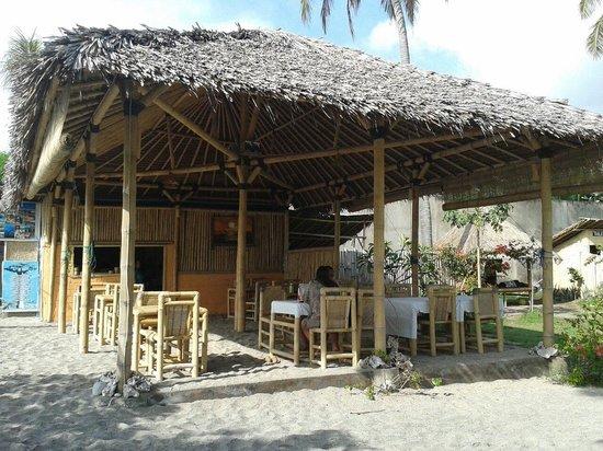 Warung Paradiso : Arrivederci Paradise warung