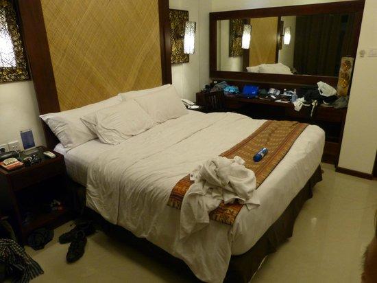 BEST WESTERN Kuta Villa: Room