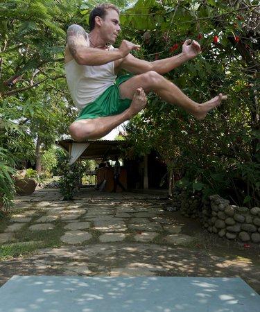 Tai Bo Fitness: Kick get Flying