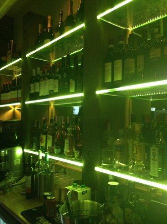 Portofino's Ristorante Italiano: Bar