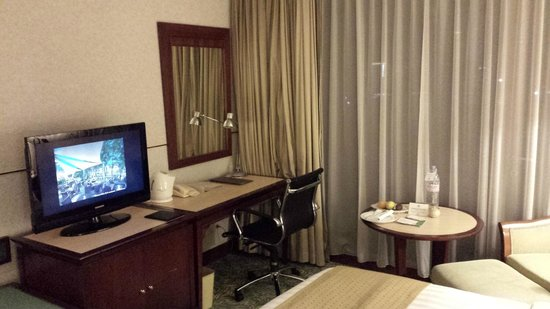Holiday Inn Bandung: Executive Room