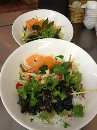 New Day Vietnam Heritage Food