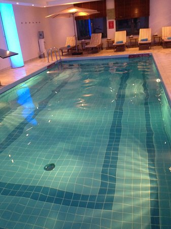 Sheraton Grand Krakow : Pool