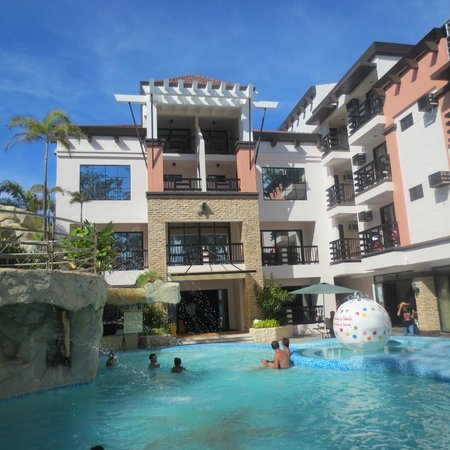 La Carmela de Boracay: hotel