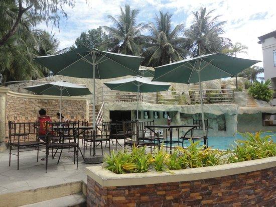 La Carmela de Boracay: pool