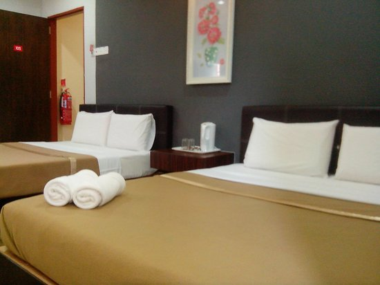Muara Inn Hotel