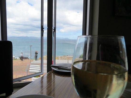 Lemon Butta Hermanus: what a view