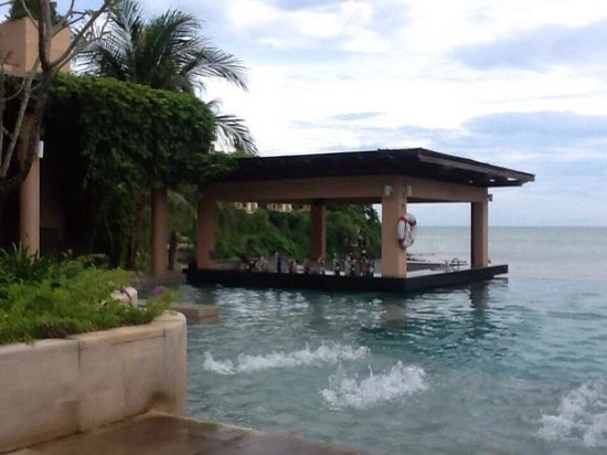 The Westin Siray Bay Resort & Spa Phuket: Prego Pool