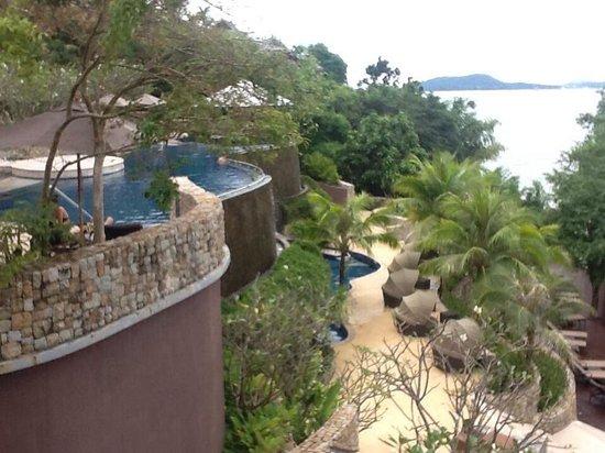 The Westin Siray Bay Resort & Spa Phuket: Pool