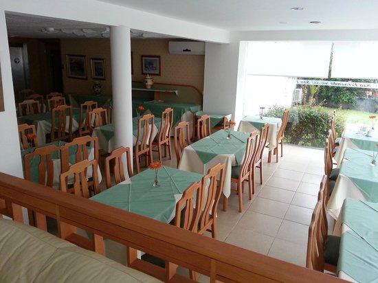 San Fernando: Salão de café