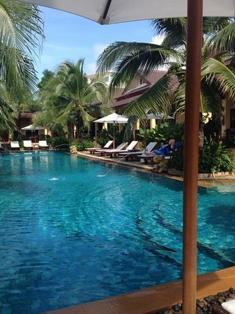 Le Piman Resort : pool