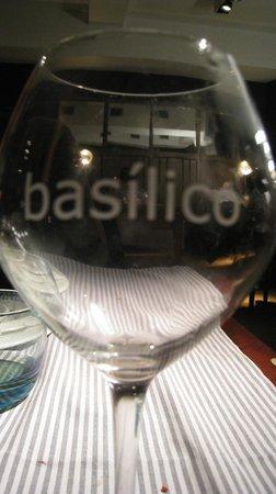 Basilico Gastrobar: bas i li contas