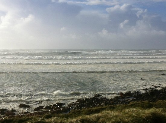 Belmullet Ireland  city photos gallery : ... breathtaking views Foto di Carne Golf Links, Belmullet TripAdvisor