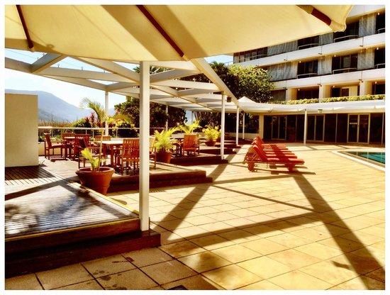 Pullman Reef Hotel Casino: PULLMAN REEF CASINO HOTEL
