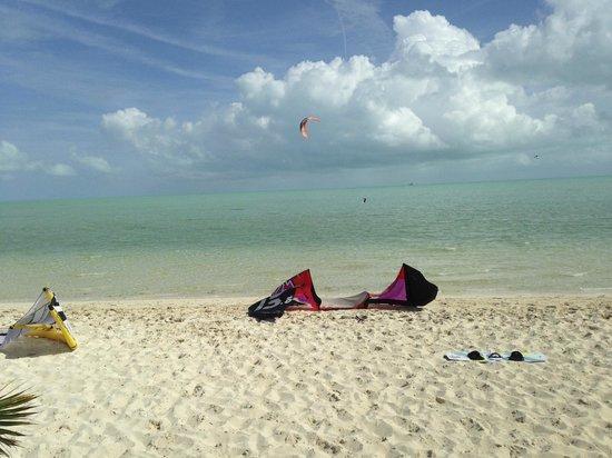 KiteProvo: kite beach