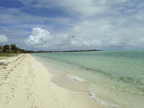 KiteProvo : Kite beach