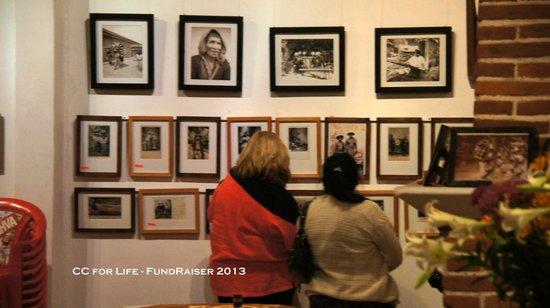 Casa Cakchiquel: Historical Photography Collection