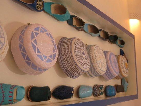 Dar Faracha Fès: Tasteful unique decorations