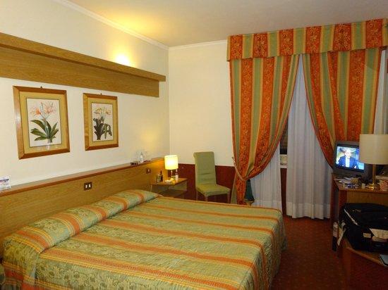 FH Grand Hotel Palatino : 部屋