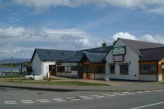 Castle Moil Restaurant