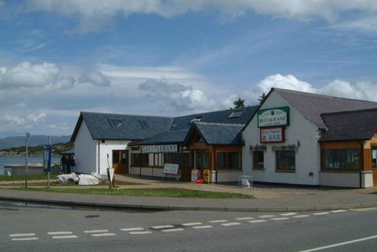 best dating isle of skye restaurants