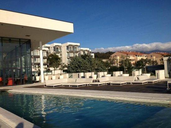 Novi Spa Hotel & Resort: Hotel