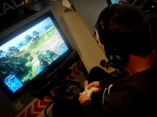 Xtreme Gaming : Gaming2