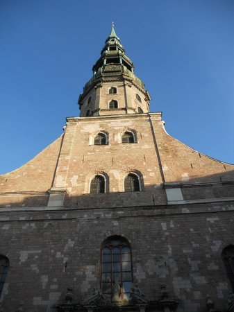 St. Peter's Church : 2011