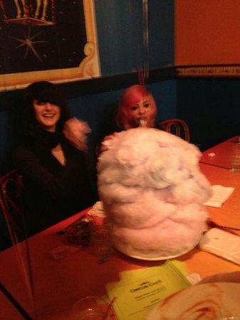 Circus Cafe: Bianca 's Sweet 16!