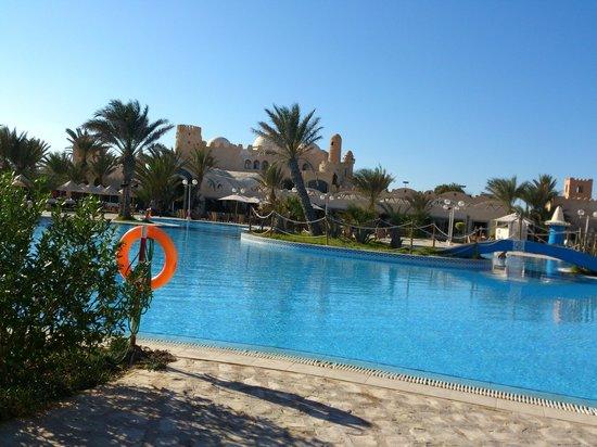 piscine de mon relax