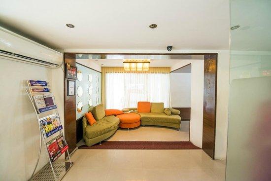 Hotel Queensway Park