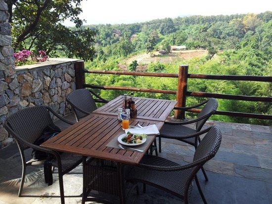 Katiliya Mountain Resort & Spa: Good morning :)
