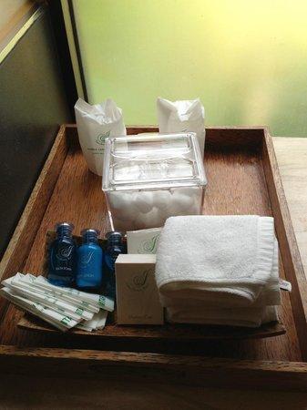Samui Jasmine Resort : bathroom
