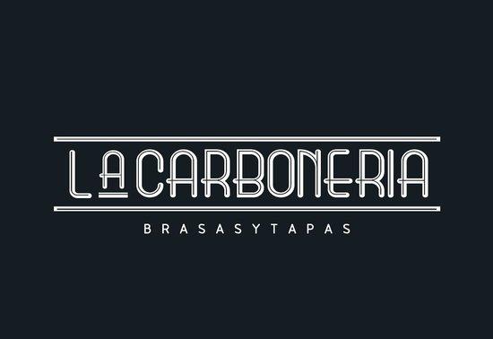 La Carbonería Mérida: Logo