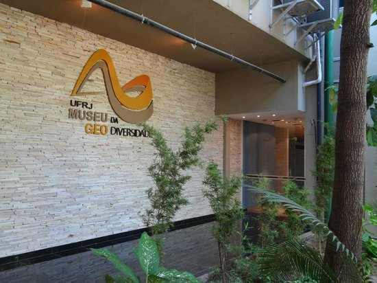 Museu da Geodiversidade
